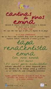 cantinas_renacentista_cartel