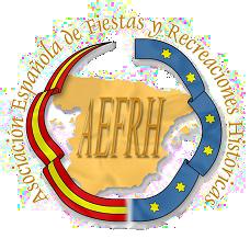 Asociacion Logotipo AEFRH