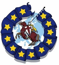 Logotipo C.E.F.M.H.