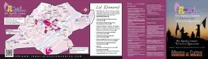Plan Info resumen Semana Renacentista 2014 1