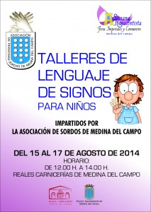 cartel taller personas sordas (1)