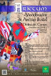 cartel arietum abanderados