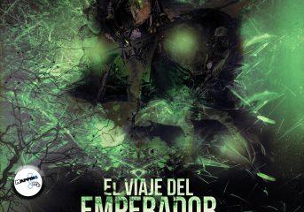 Espectáculo Mapping Me - El Viaje del Emperador