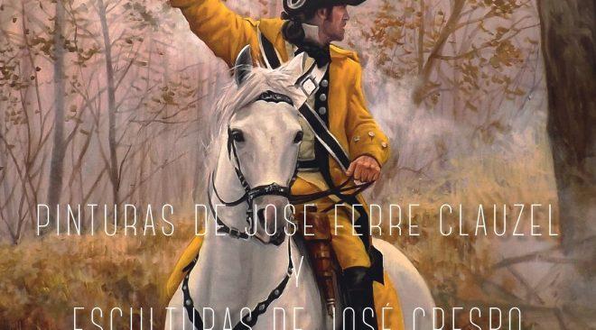 """Inauguración Exposición """"Milicia, una historia de soldados"""""""