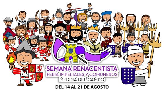 Semana Renacentista 2018 Castillo